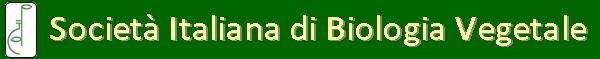 Società Italiana di Biologia Vegetale